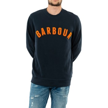 Vêtements Homme Sweats Barbour mol0101 ny91 navy bleu