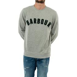 Vêtements Homme Sweats Barbour mol0101 gy52 grey marl gris