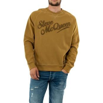 Vêtements Homme Sweats Barbour mol0249 sn11 camel beige