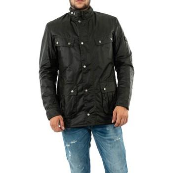 Vêtements Homme Blousons Barbour mwx0337 sg91 sage vert