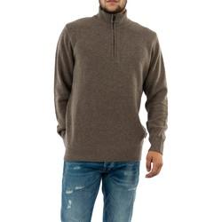 Vêtements Homme Pulls Barbour mkn0837 ol76 military marl beige