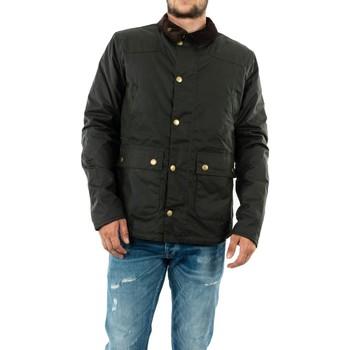 Vêtements Homme Blousons Barbour mwx1106 sg51 sage vert