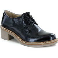 Chaussures Femme Derbies Kickers OXYBY NOIR V