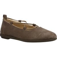 Chaussures Fille Derbies & Richelieu Vulladi 6411 678 Marron