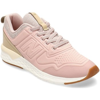 Chaussures Enfant Baskets basses New Balance 515 Rose
