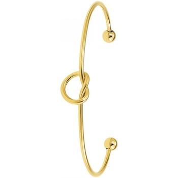 Comment faire un retour Femme Bracelets Sc Bohème B2112-DORE Doré