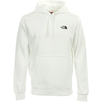 Vêtements Homme Sweats The North Face Geodome Hoodie blanc