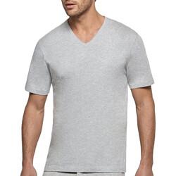 Vêtements Homme T-shirts manches courtes Impetus Essentials Gris