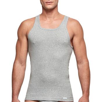 Vêtements Homme T-shirts manches courtes Impetus Débardeur homme pur coton Essentials gris Gris