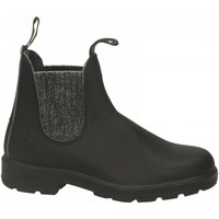 Chaussures Femme Boots Blundstone BLUNDSTONE COLLECTION black-silver