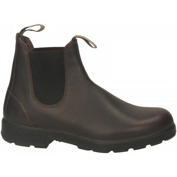 Chaussures Homme Boots Blundstone 150 ANNIVERSARY BOOT auburn