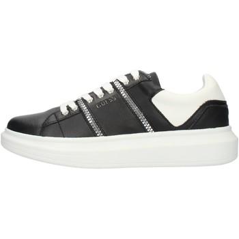 Chaussures Homme Baskets basses Guess FM7SAILEA12 Noir