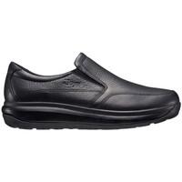 Chaussures Homme Mocassins Joya TRAVELLER II NOIR