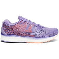 Chaussures Femme Baskets basses Saucony Liberty Iso 2 Violet