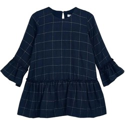 Vêtements Fille Robes courtes Mayoral  Azul