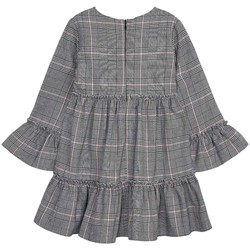 Vêtements Fille Robes courtes Mayoral  Gris