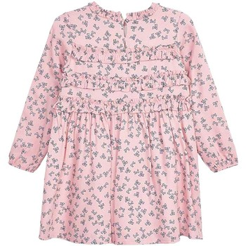 Vêtements Fille Robes courtes Mayoral  Rosa