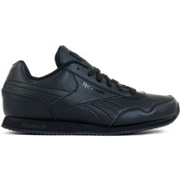 Chaussures Enfant Baskets basses Reebok Sport Royal Cljog 30 Noir