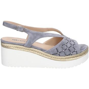 Chaussures Femme Sandales et Nu-pieds Melluso HR70734 CÉLESTE