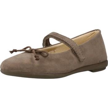 Chaussures Fille Derbies & Richelieu Vulladi 9403 678 Marron