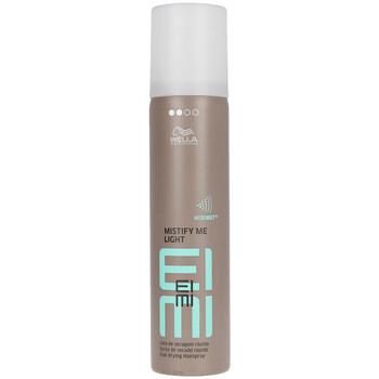 Beauté Soins & Après-shampooing Wella Eimi Mistify Me Light  75 ml