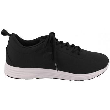 Chaussures Homme Baskets basses Ecoalf OREGON Noir
