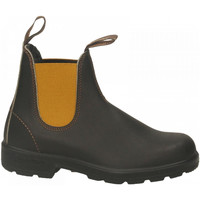 Chaussures Femme Boots Blundstone BLUNDSTONE COLLECTION brown-mustard