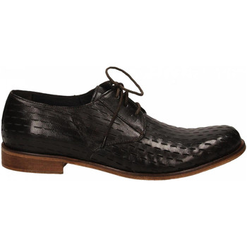 Chaussures Homme Derbies J.p. David PAFUR bronzato