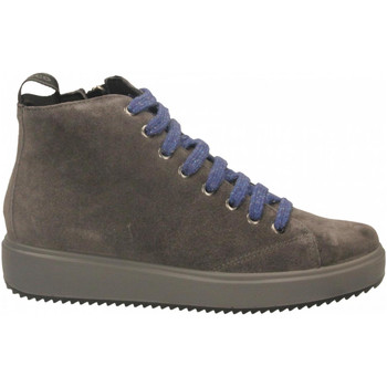 Chaussures Femme Baskets mode IgI&CO DHN 61622 grig-scuro