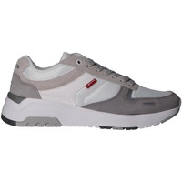 Chaussures Homme Baskets montantes Levi's 232334-601 PINECREST Blanco