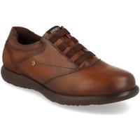Chaussures Homme Derbies Virucci 0E1132 Camel