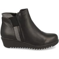 Chaussures Femme Bottines Clowse 9B1022 Negro