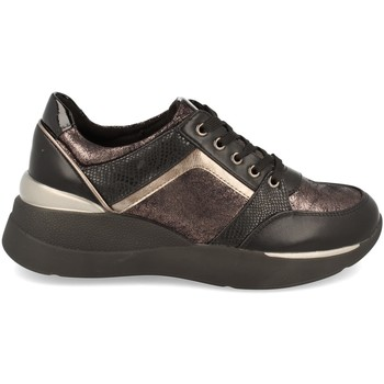 Chaussures Femme Baskets basses Virucci VR0-178 Negro