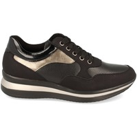 Chaussures Femme Baskets basses Virucci VR0-183 Negro
