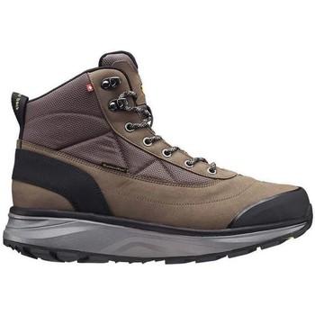 Chaussures Homme Boots Joya ALTAI STX MARRON