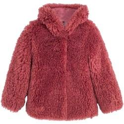 Vêtements Fille Manteaux Mayoral  Rosa