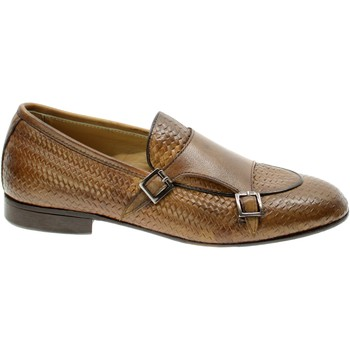 Chaussures Homme Mocassins Progetto 1935 Marrone