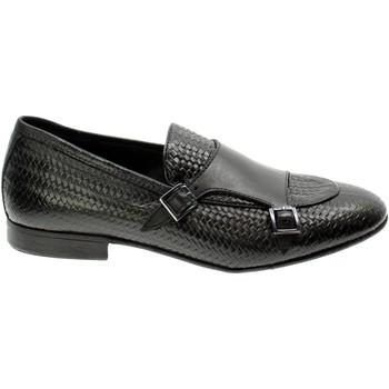 Chaussures Homme Mocassins Progetto 1935 Nero