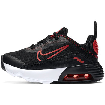 Chaussures Garçon Baskets basses Nike - Air max 2090 nero CU2092-004 NERO
