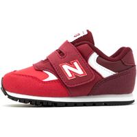 Chaussures Garçon Baskets basses New Balance - Iv393trd rosso IV393TRD ROSSO