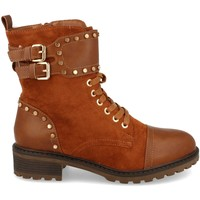 Chaussures Femme Bottes ville Ainy 3319 Camel