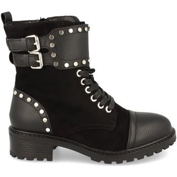 Chaussures Femme Bottes ville Ainy 3319 Negro
