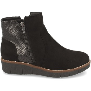 Chaussures Femme Bottines Clowse 9B1111 Negro