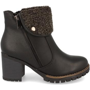 Chaussures Femme Bottines Virucci VR0-172 Negro