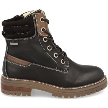 Chaussures Femme Bottines Ainy 2218 Negro