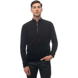 Vêtements Pulls Kiton UK1125W208010 Nero