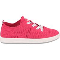 Chaussures Femme Baskets basses Alma Planete Baskets fille -  - Rose fushia - 31 ROSE