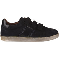 Chaussures Fille Baskets mode Bellamy Baskets fille -  - Bleu marine - 33 BLEU
