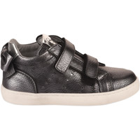 Chaussures Fille Baskets mode Nero Giardini Baskets fille -  - Gris - 25 GRIS