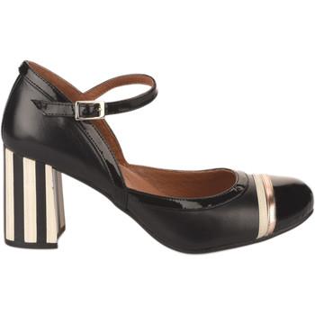Chaussures escarpins Escarpins - - Noir - 36 - Nemonic - Modalova